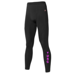401CF - Baselayer Tights - JUNIOR  Thumbnail